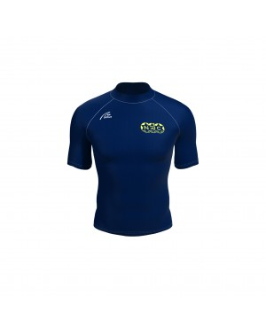 CoolMax - Shirt marine
