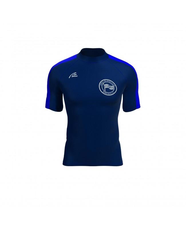 CoolMax - Shirt marine