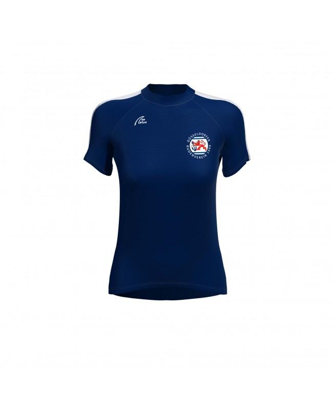 CoolMax - Shirt navy