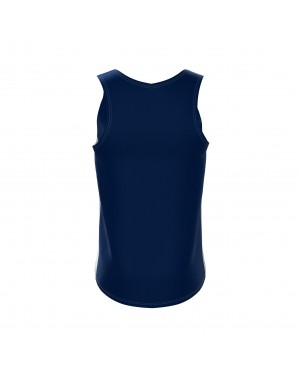 CoolMax Tank Top - navy