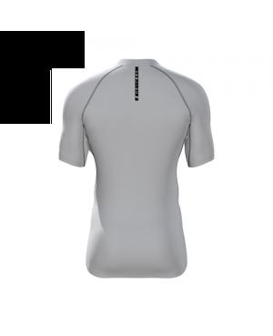 Pro Shirt - Shortsleeve white/black
