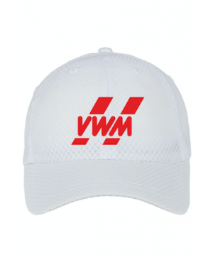 Mesh Performance Cap