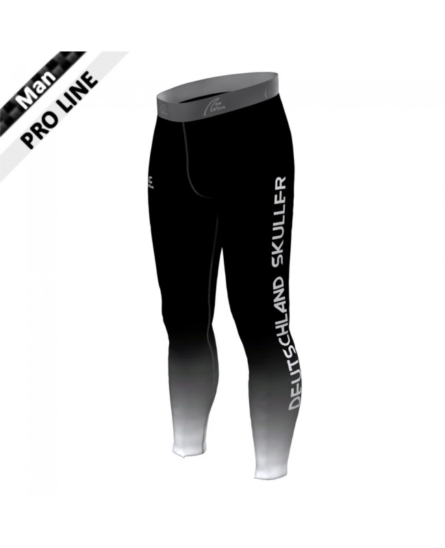 Flex Tights - Deutschland-Skuller