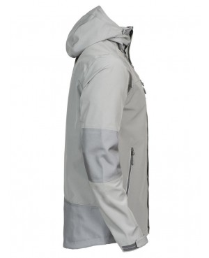 Deluxe Outdoor Parka - Man