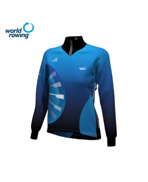 Gamex Weatherjacket - World Rowing