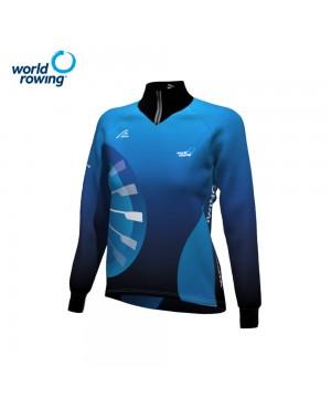 Gamex Weatherjacket - World Rowing