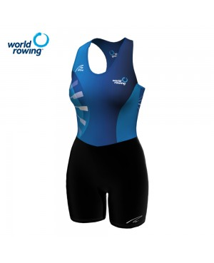 World Rowing Suit - Lady