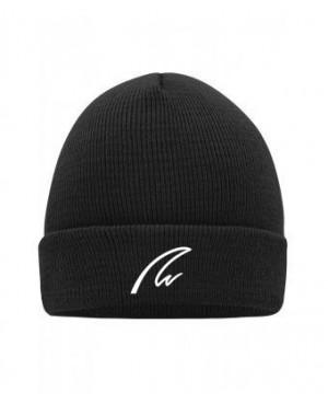 NW Knit Beanie - black