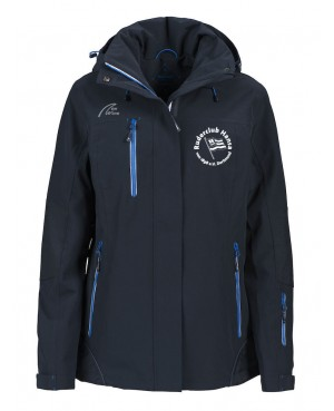 Deluxe Outdoor Parka - Lady...