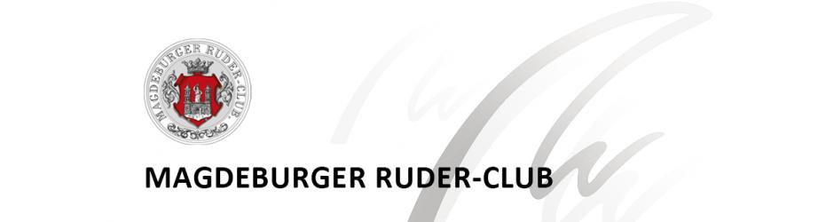 MAGDEBURGER RUDER - CLUB
