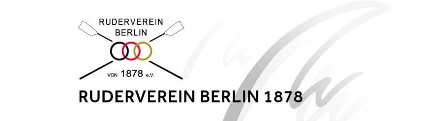 RUDERVEREIN BERLIN 1878