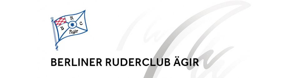 BERLINER RUDERCLUB ÄGIR