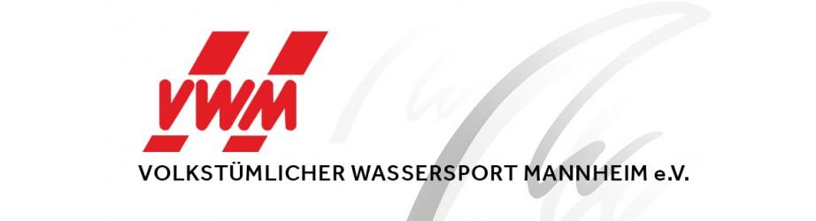 VOLKSTÜMLICHER WASSERSPORT MANNHEIM e.V.