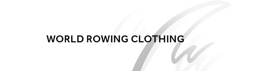 New Wave Sportswear GmbH - World Rowing und FISA