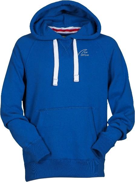 Club Sport Hoodie-königsblau