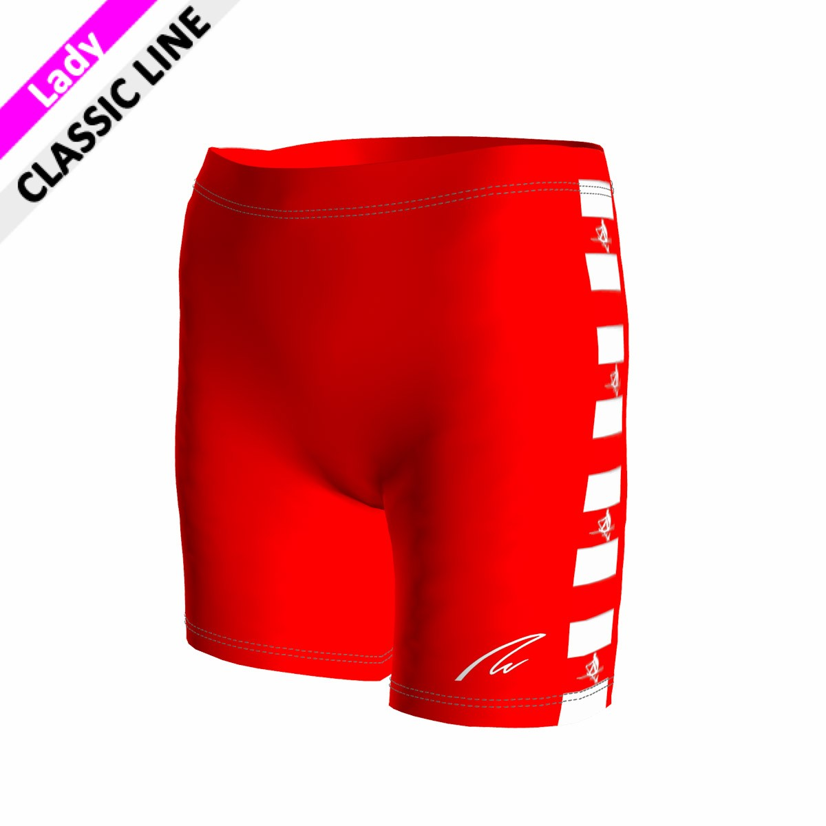 Basic Short - Tight Lady rot