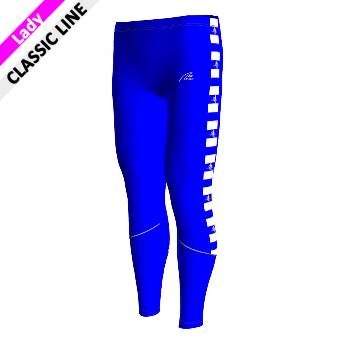Classic Tight - royal blau F