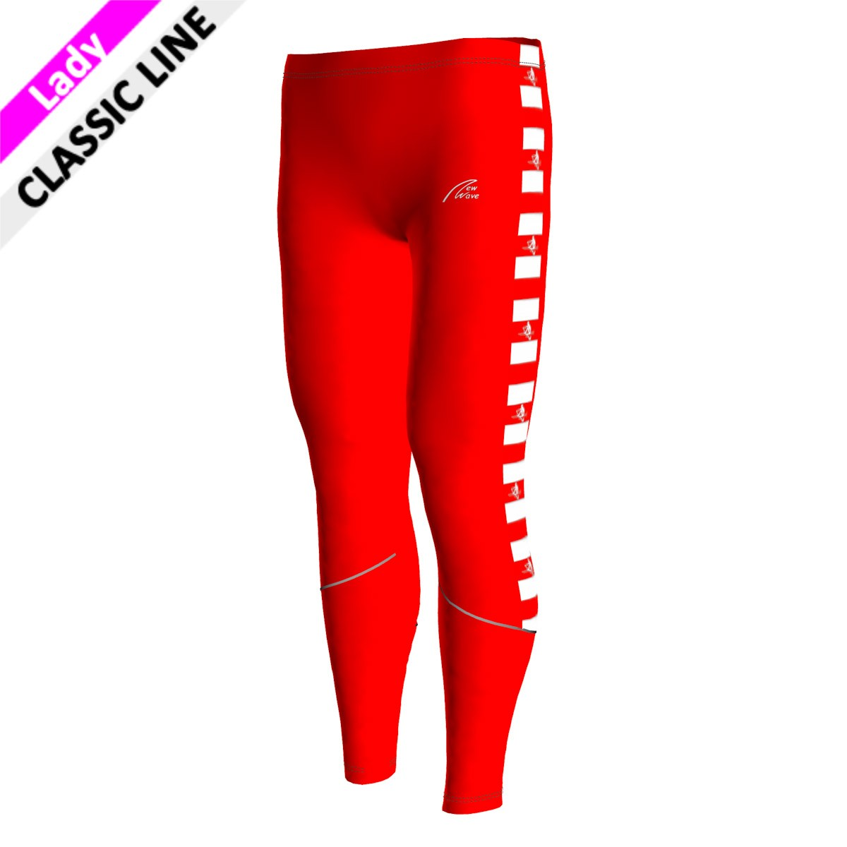 Basic Tight - Lady rot