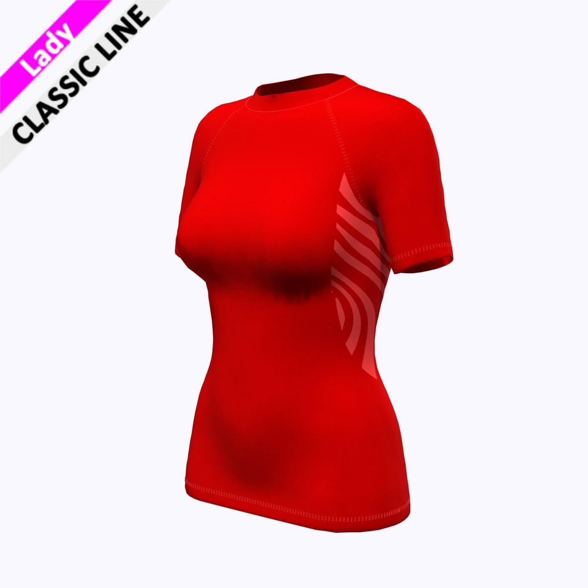 2skin - Shirt rot F