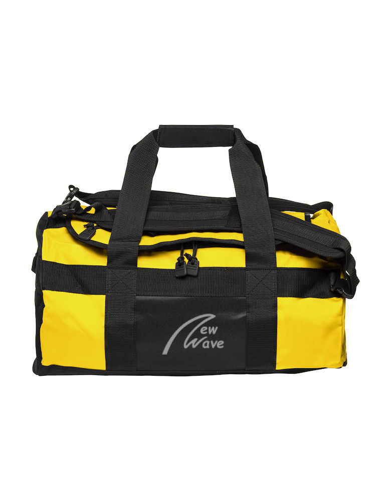 All Round Bag - gelb