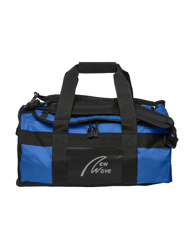 All Round Bag - blau