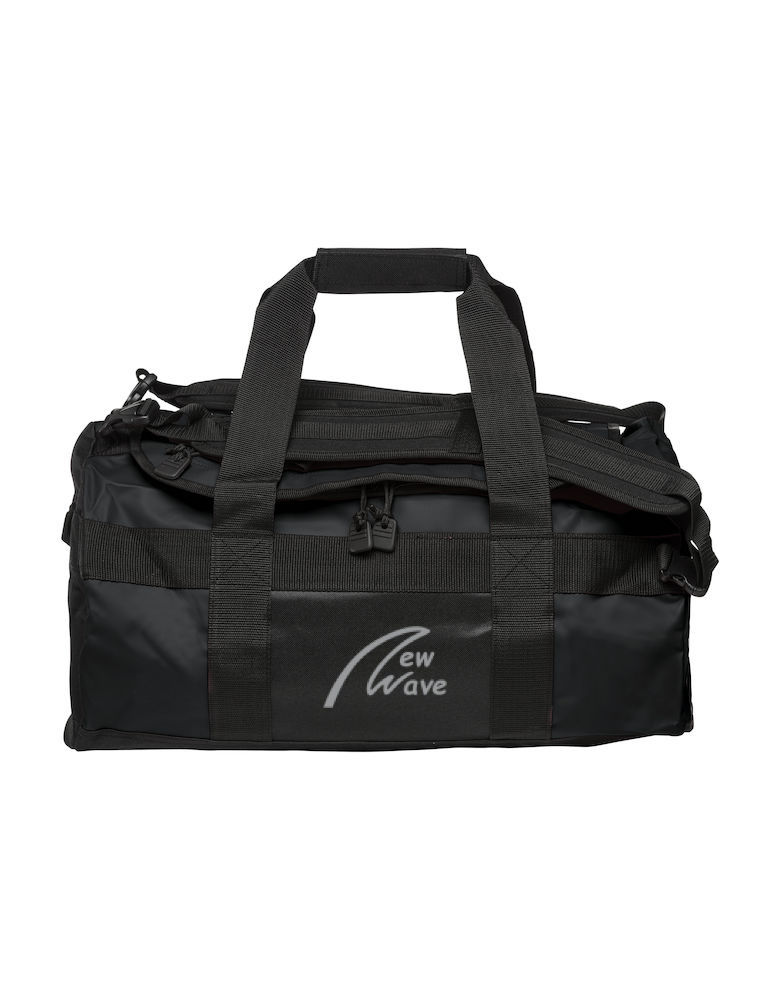 All Round Bag - schwarz