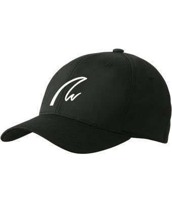High Performance Cap - black