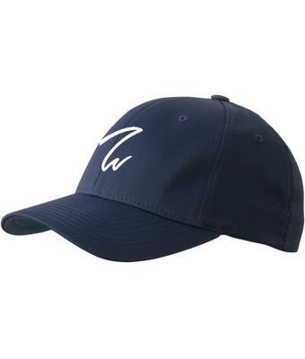 High Performance Cap - navy