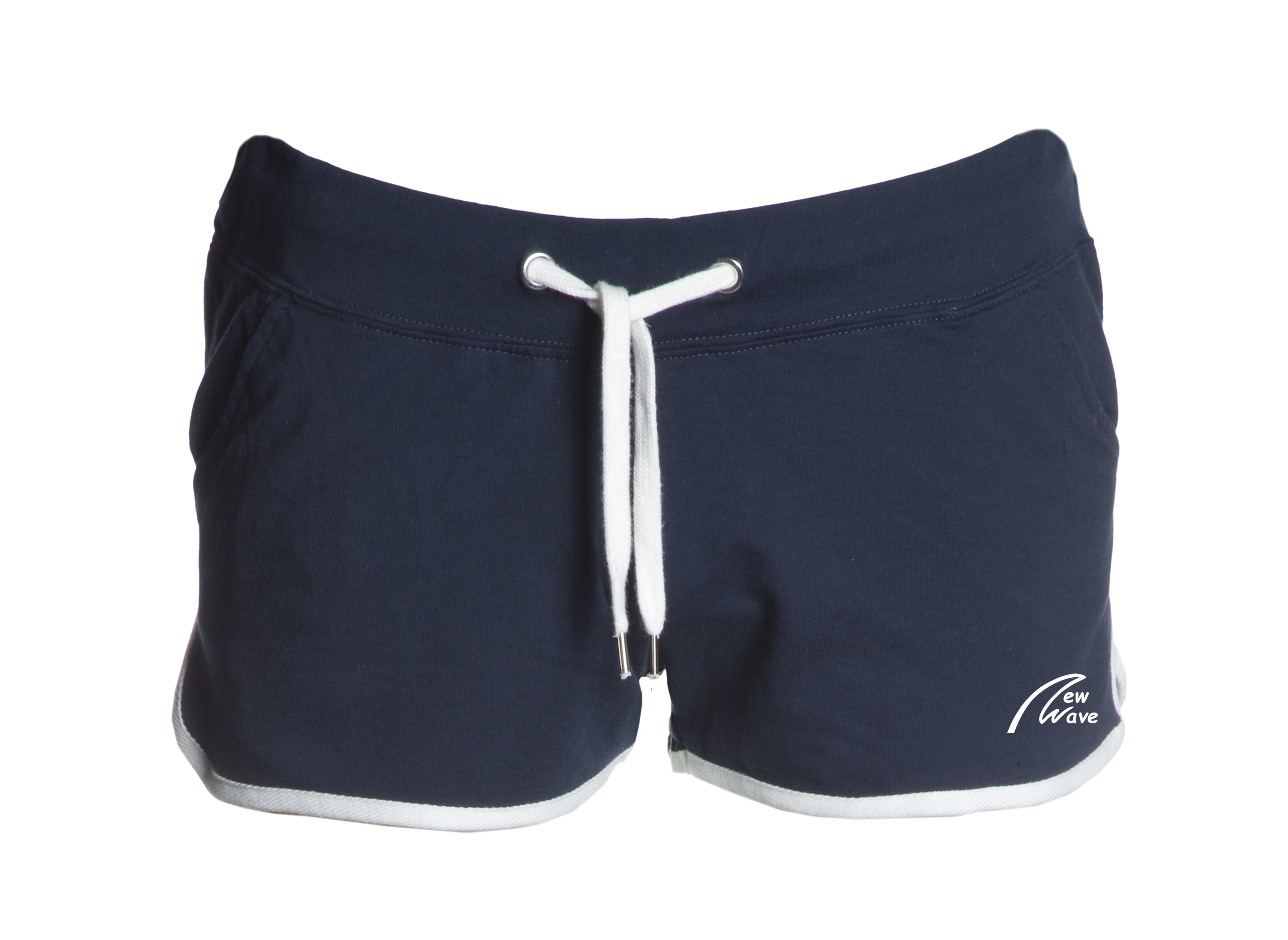 retro Sport Shorts - Lady marine