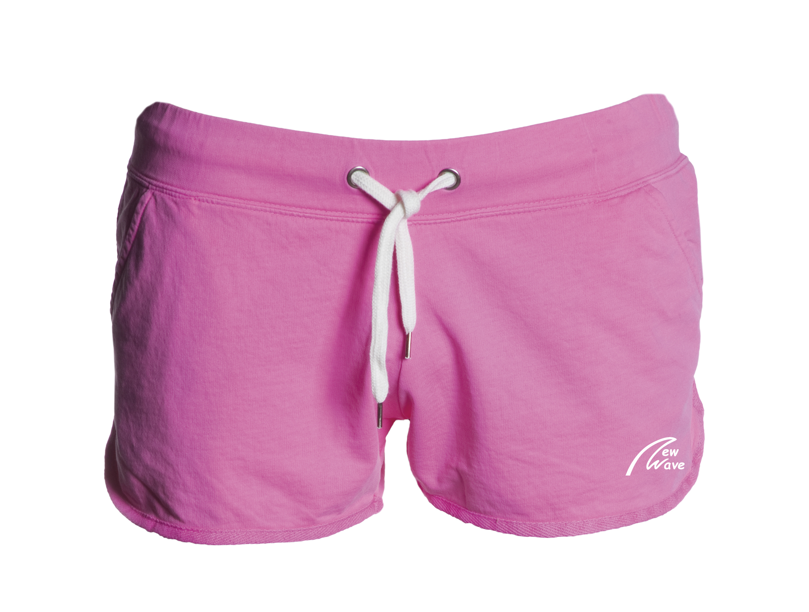 Retro Sport Shorts - Lady pink