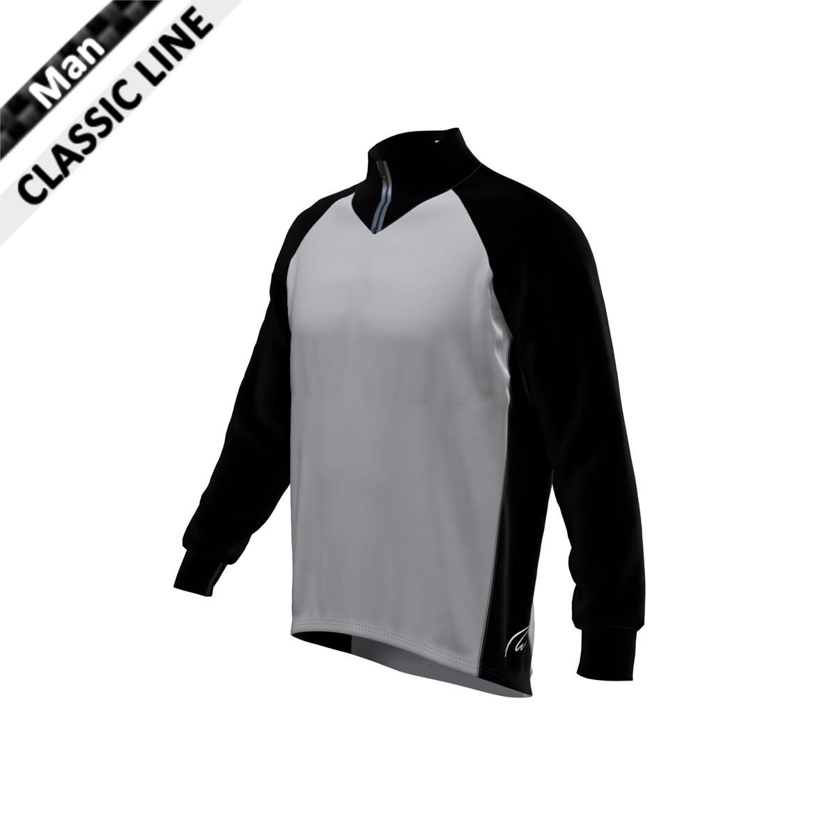 Tasmania Gamex Jacket - schwarz