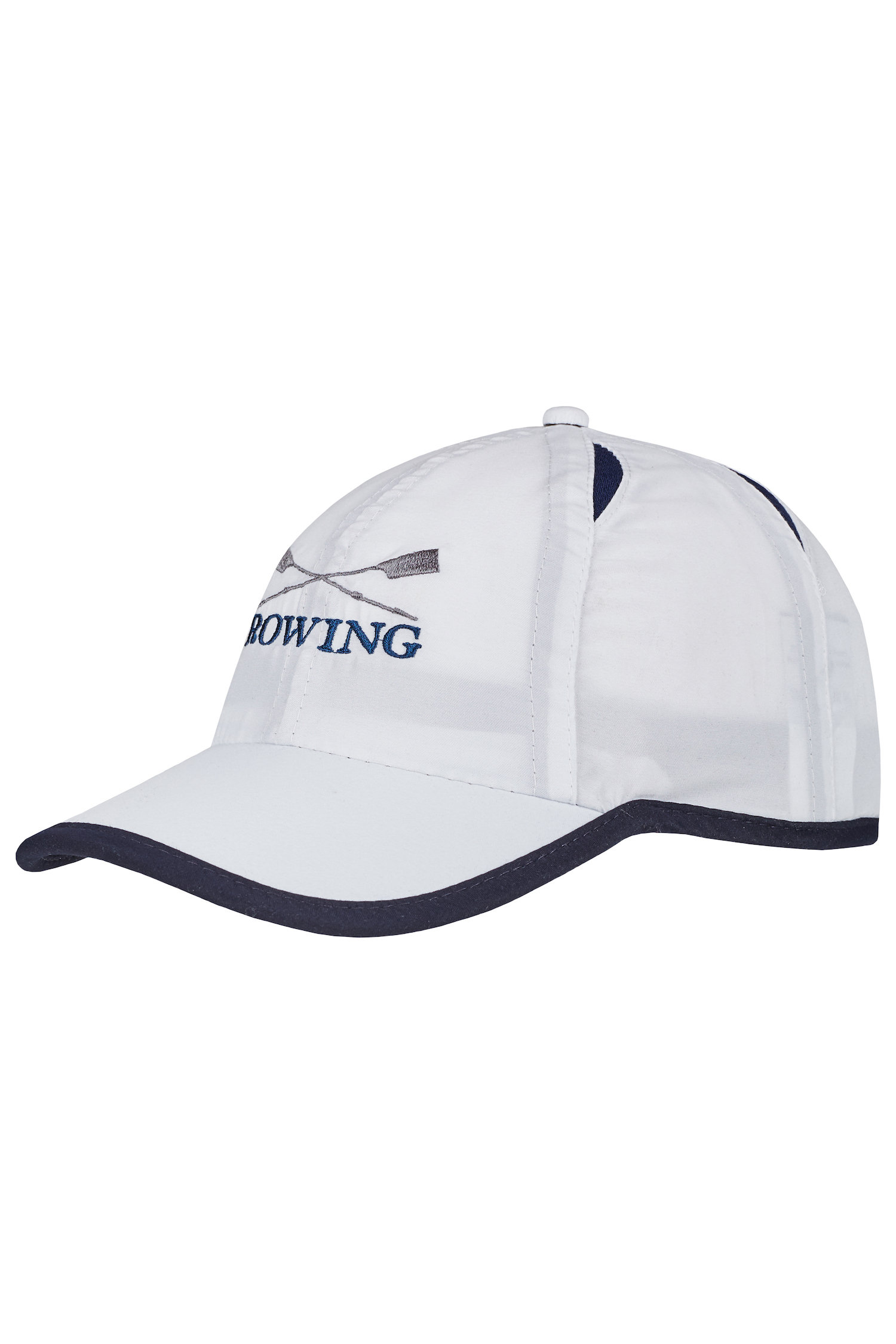 Micro - Sport Base Cap, white