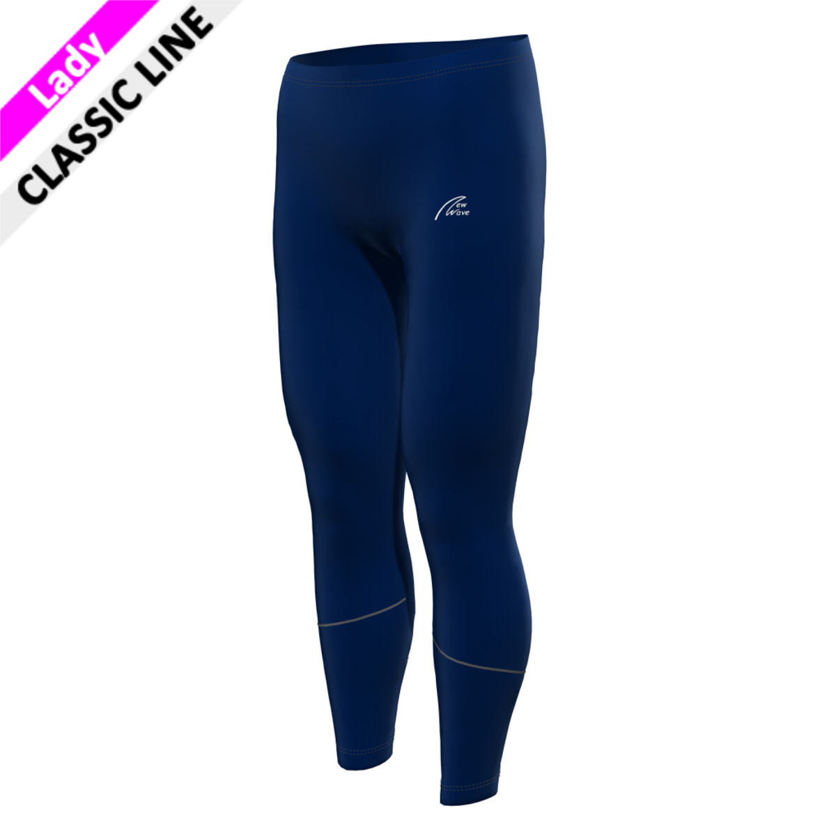 Uni Reflex - Tight marine blau F
