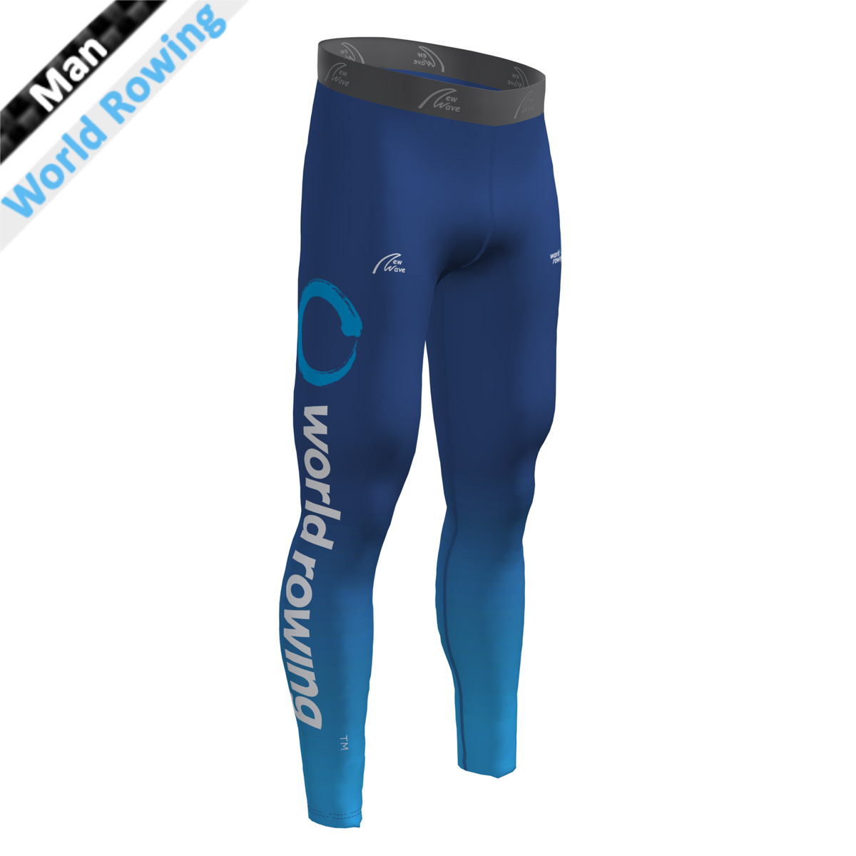 Flex Tights world rowing