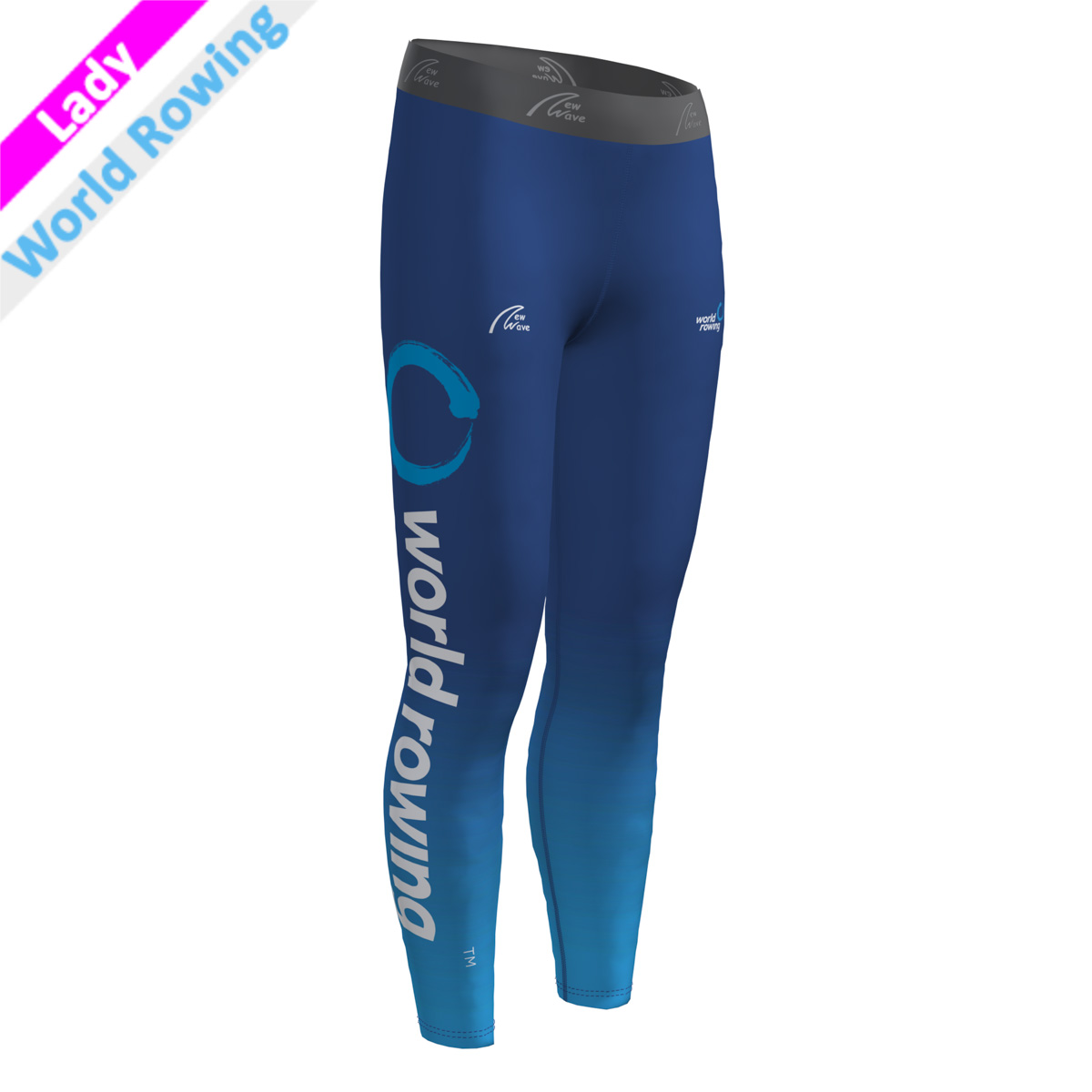 Flex Tights world rowing F
