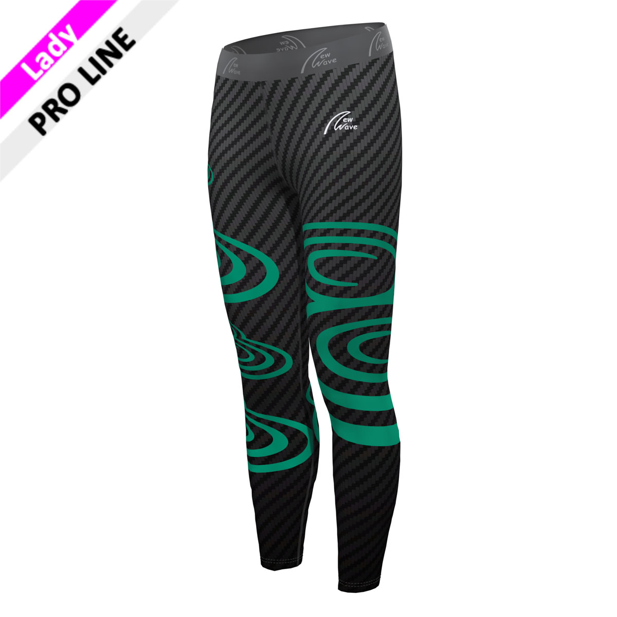 Flex Tights F - Design D8