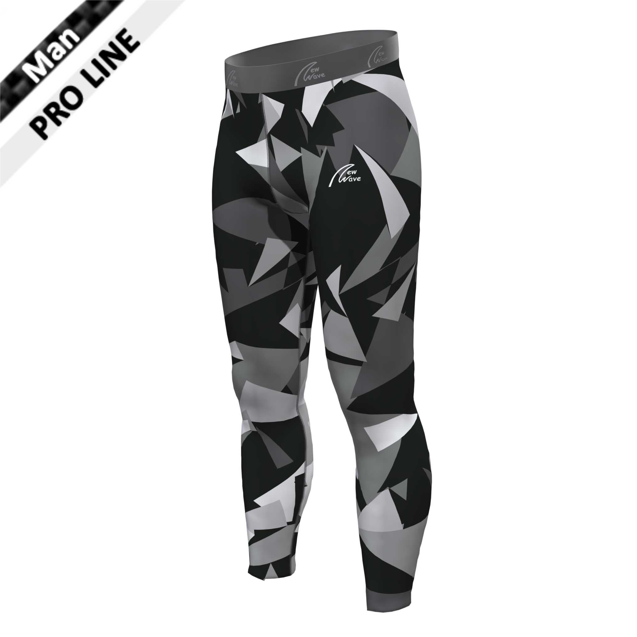 Flex Tights Camouflage